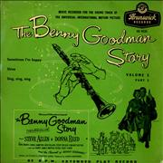 Click here for more info about 'Benny Goodman - The Benny Goodman Story Volume 2 Part 3'