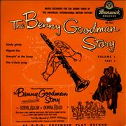 Click here for more info about 'Benny Goodman - The Benny Goodman Story Volume 1 Part 3'