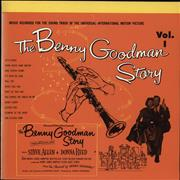 Click here for more info about 'Benny Goodman - The Benny Goodman Story Volume 1'