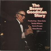 Click here for more info about 'Benny Goodman - The Benny Goodman Story'