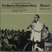 Click here for more info about 'The Benny Goodman Story'