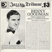 Click here for more info about 'Benny Goodman - The Complete Small Combinations - Volumes 1 & 2'
