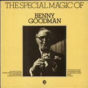 Click here for more info about 'Benny Goodman - The Special Magic Of Benny Goodman'
