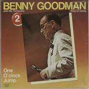 Click here for more info about 'Benny Goodman - Volume 2'