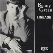 Click here for more info about 'Benny Green (Piano) - Lineage'
