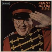 Click here for more info about 'Benny Hill - Benny At The B.B.C.'