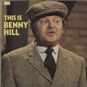 Click here for more info about 'This Is Benny Hill'