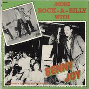 Click here for more info about 'Benny Joy - More Rock-A-Billy With Benny Joy'