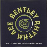 Click here for more info about 'Bentley Rhythm Ace - Bentleys Gonna Sort You Out!'