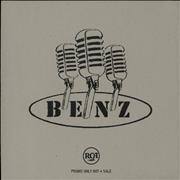 Click here for more info about 'Benz - Miss Parker'