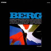Click here for more info about 'Alban Berg - Chamber Concerto for Piano, Violin and 13 Wind Instruments'