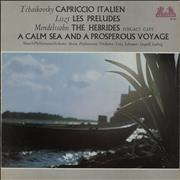 Click here for more info about 'Capriccio Italien / Les Preludes / The Hebrides / A Calm Sea And A Prosperous Voyage'