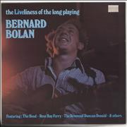 Click here for more info about 'Bernard Bolan - The Liveliness Of The Long Playing Bernard Bolan'