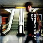 Click here for more info about 'Bernard Butler - Stay'