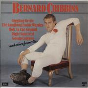 Click here for more info about 'Bernard Cribbins - Bernard Cribbins'