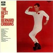 Click here for more info about 'Bernard Cribbins - The Best Of Bernard Cribbins'