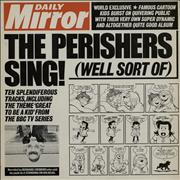 Click here for more info about 'Bernard Cribbins - The Perishers Sing!'
