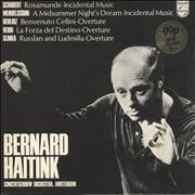 Click here for more info about 'Bernard Haitink Conducting The Concertgebouw Orchestra, Amsterdam'