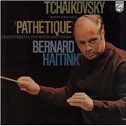 Click here for more info about 'Bernard Haitink - Tchaikovsky Symphony No.6