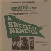 Click here for more info about 'Bernard Herrmann - Battle Of Neretva'