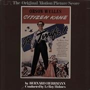 Click here for more info about 'Bernard Herrmann - Citizen Kane'