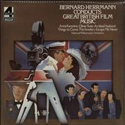 Click here for more info about 'Bernard Herrmann - Conducts Great British Film Music'