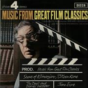 Click here for more info about 'Bernard Herrmann - Music From Great Film Classics'