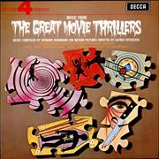 Click here for more info about 'Bernard Herrmann - Music From The Great Hitchcock Movie Thrillers'