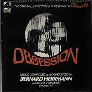 Click here for more info about 'Bernard Herrmann - Obsession'