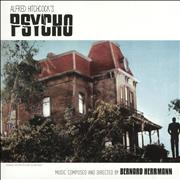 Click here for more info about 'Bernard Herrmann - Psycho - Original Motion Picture Soundtrack'