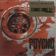 Click here for more info about 'Bernard Herrmann - Psycho (A Narrative For String Orchestra) - Red Vinyl + Numbered Sleeve'