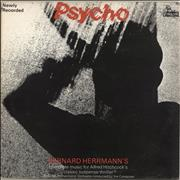 Click here for more info about 'Bernard Herrmann - Psycho'
