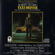 Click here for more info about 'Bernard Herrmann - Taxi Driver Soundtrack'