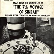 Click here for more info about 'Bernard Herrmann - The 7th Voyage Of Sinbad'