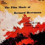 Click here for more info about 'Bernard Herrmann - The TV Music Of Bernard Herrman'