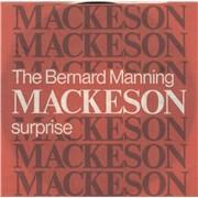 Click here for more info about 'Bernard Manning - The Bernard Manning Mackeson Surprise'