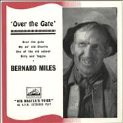 Click here for more info about 'Bernard Miles - Over The Gate'