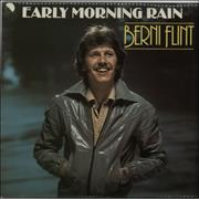 Click here for more info about 'Berni Flint - Early Morning Rain'