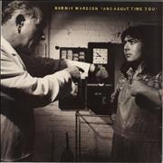 Click here for more info about 'Bernie Marsden - And About Time Too'