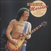 Click here for more info about 'Bernie Marsden - Look At Me Now'