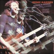 Click here for more info about 'Bernie Marsden - Shakey Ground'