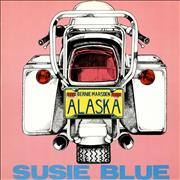 Click here for more info about 'Alaska (UK) - Bernie Marsden - Susie Blue'
