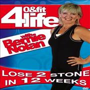 Click here for more info about 'Bernie Nolan - 40 & Fit For Life'