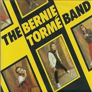 Click here for more info about 'Bernie Tormé - The Bernie Tormé Band EP'