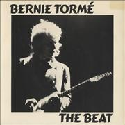 Click here for more info about 'Bernie Tormé - The Beat - Pink Vinyl'