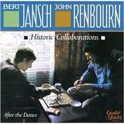 Click here for more info about 'Bert Jansch & John Renbourn - After The Dance'