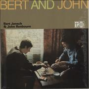 Click here for more info about 'Bert Jansch & John Renbourn - Bert And John - 180gm'