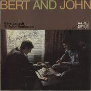 Click here for more info about 'Bert And John - 2nd - Autographed'