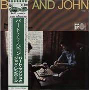Click here for more info about 'Bert Jansch & John Renbourn - Bert And John'