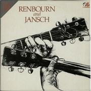 Click here for more info about 'Bert Jansch & John Renbourn - Renbourn and Jansch'
